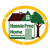 Hassle Free Home Improvements, Inc.